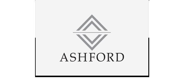 Ashford Inc. Home Page Logo
